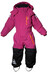 Isbjörn Kids Penguin Winter Jumpsuit Smoothie